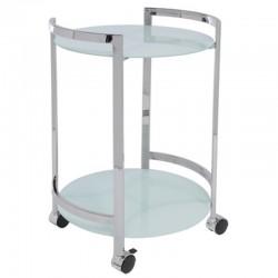 Tavolino Bar Rotondo
