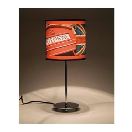 Lampada Da Tavolo London