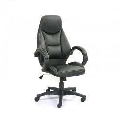 Poltrona sedia ufficio girevole