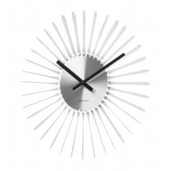 Orologio Twister Alluminio Karlsson
