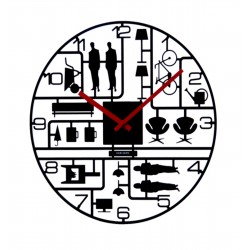 Orologio Model Kit