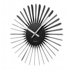 Orologio Twister Nero