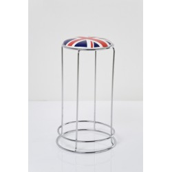 Sgabello Bar British