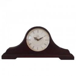 Orologio da Tavolo in Legno Massiccio