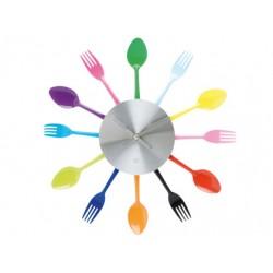 Orologio da Parete Multicolor
