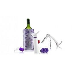 Set Completo da Vino