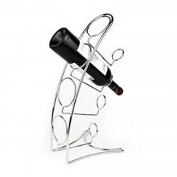 Portabottiglie Vino in Metallo
