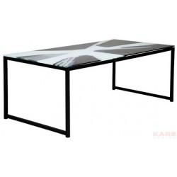 Tavolino Bar Kare Design