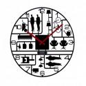 Orologi di desing